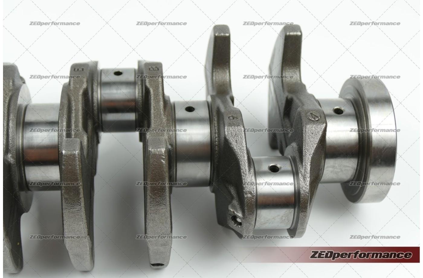 Mitsubishi Evo 4G63 2 0L Crankshaft