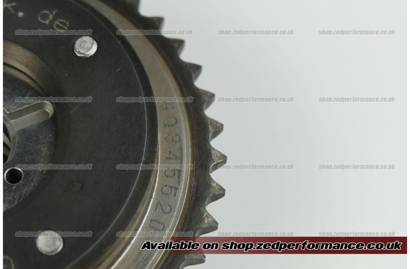 Mercedes M271 Kompressor C180 timing gears camshaft adjuster vanos hub
