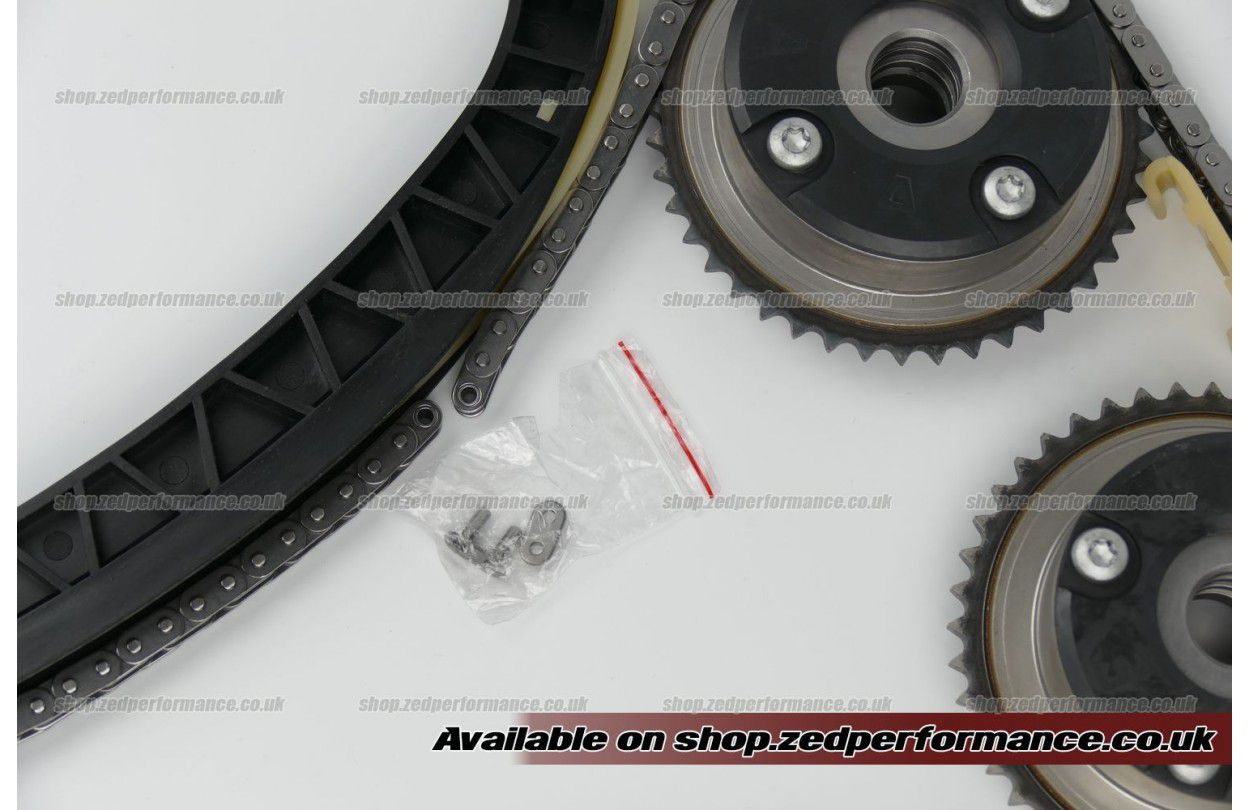 Mercedes benz c180k c200 m271 timing chain kit for Mercedes benz chain