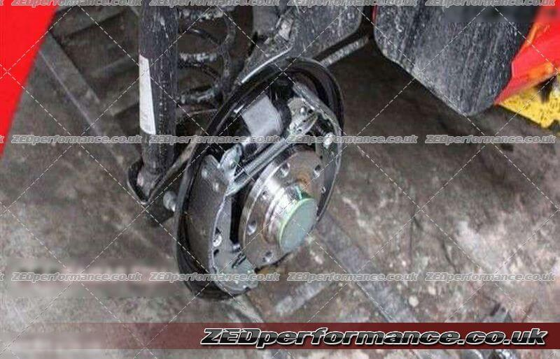 Hqdefault together with Hqdefault additionally Maxresdefault besides Dscf further Vw Polo Fabia Rear Brake Drum Disc Conversion. on rear drum brake diagram